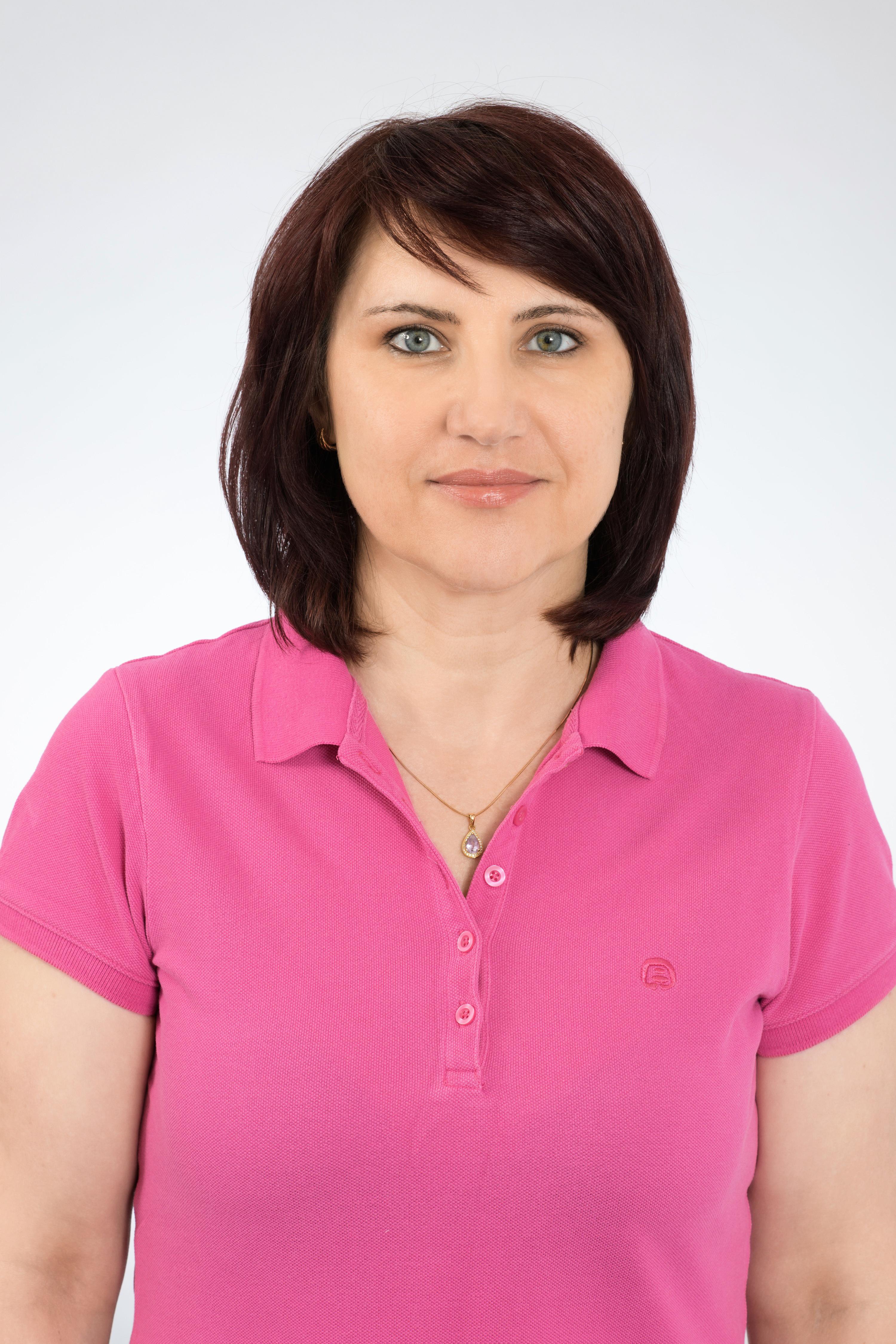 Gabriela Žalmanová