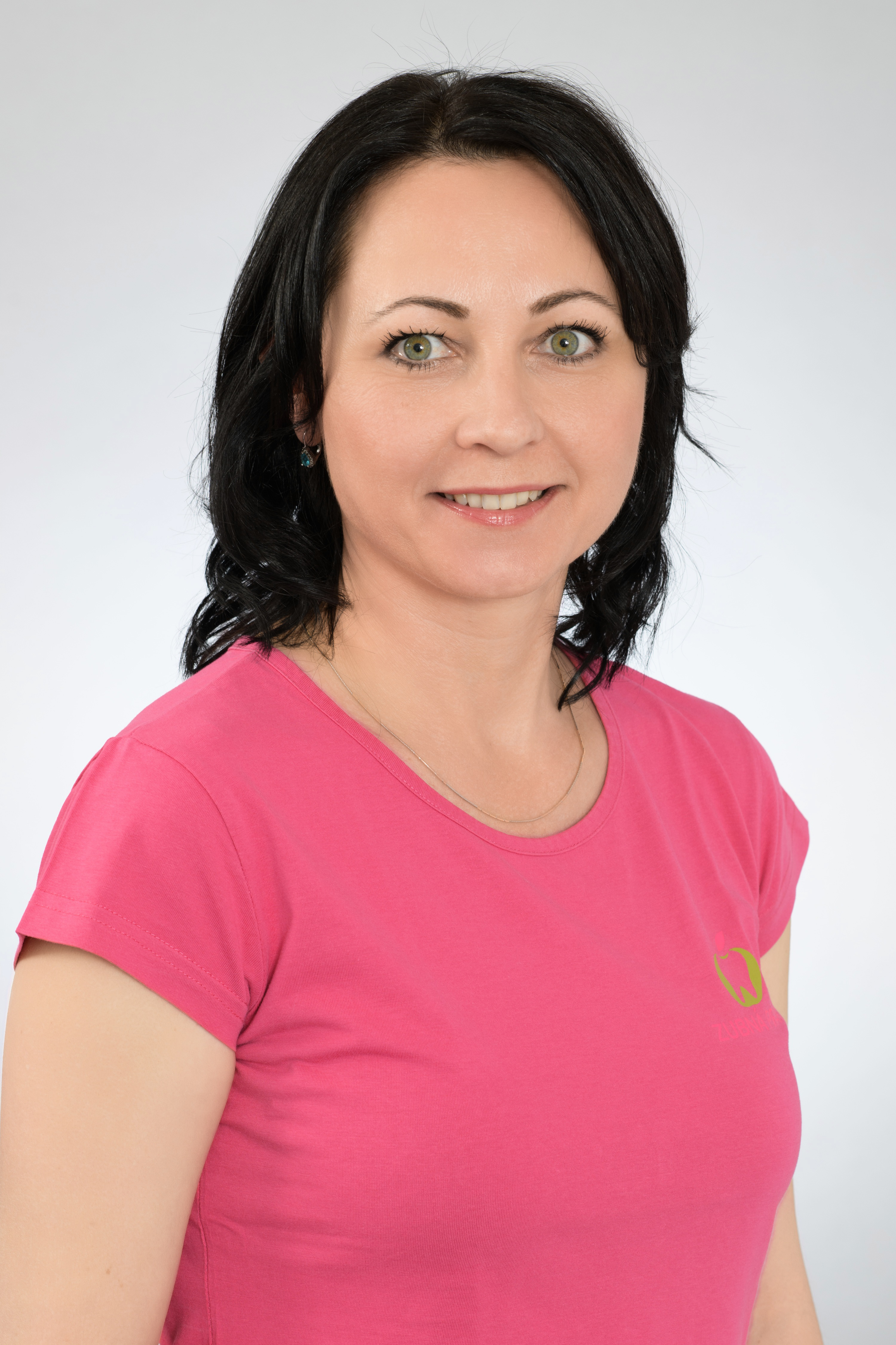 Katarína Páričková, d.h.