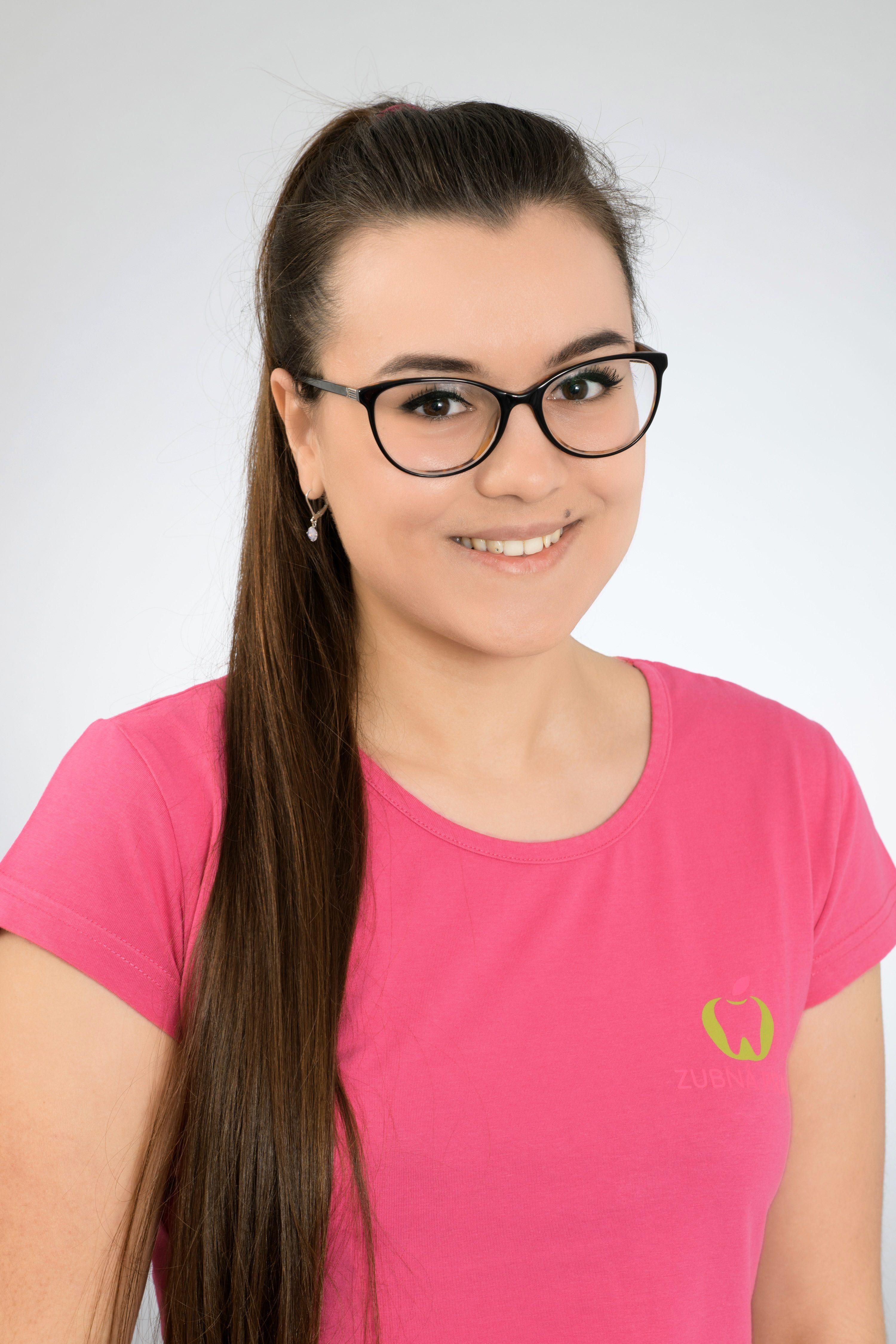 Ľubica Rabčanová